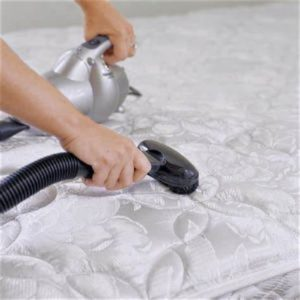 How to Clean a Futon Mattress